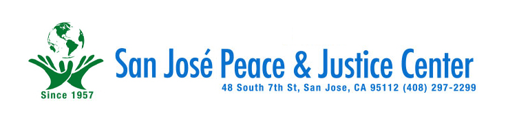 San Jose Peace & Justice Center