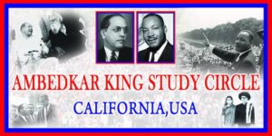 Ambedkar King Study Circle (AKSC)