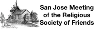 Peace & Social Order Committee - San Jose Monthly Meeting (Quakers)