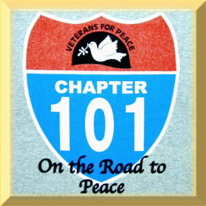 Veterans for Peace Chapter 101