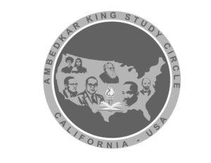 Logo for Ambedkar King Study Circle